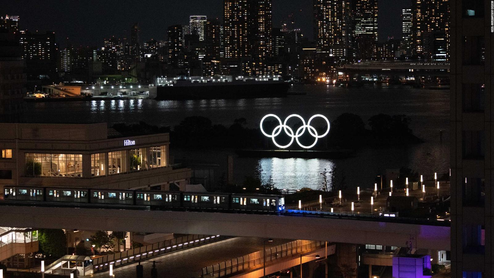 Olympic Games: Follow the first day of the Tokyo Olympics ...