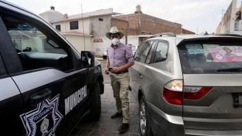 En estas ciudades los mexicanos perciben alta inseguridad
