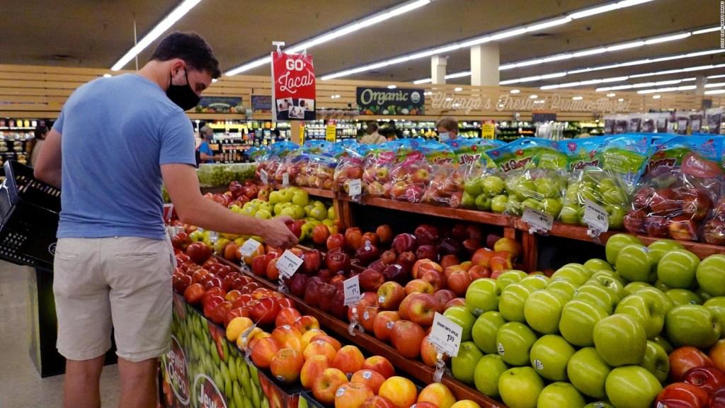 La inflación está aumentando en EE.UU. por estas razones