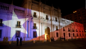 Chile: opciones presidenciales de izquierda y derecha