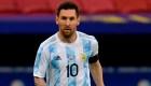 Lionel Messi ya no pertenece al FC Barcelona