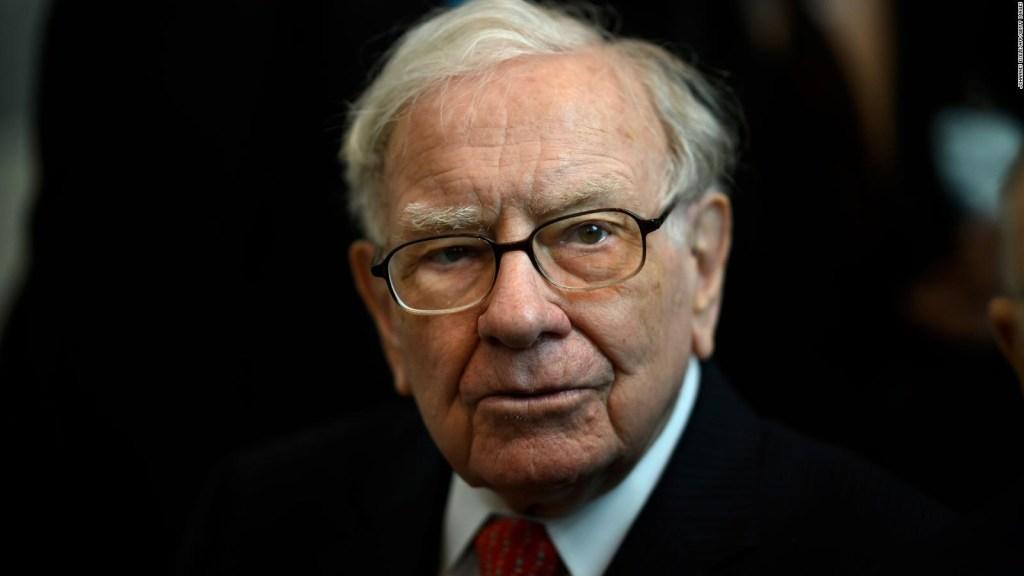 Berkshire Hathaway descarta compra de gasoducto