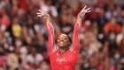 El increíble camino de Simone Biles a la gloria olímpica