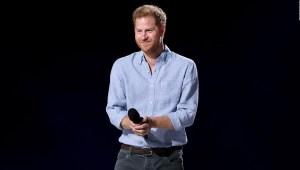 El príncipe Harry publicará un libro de memorias