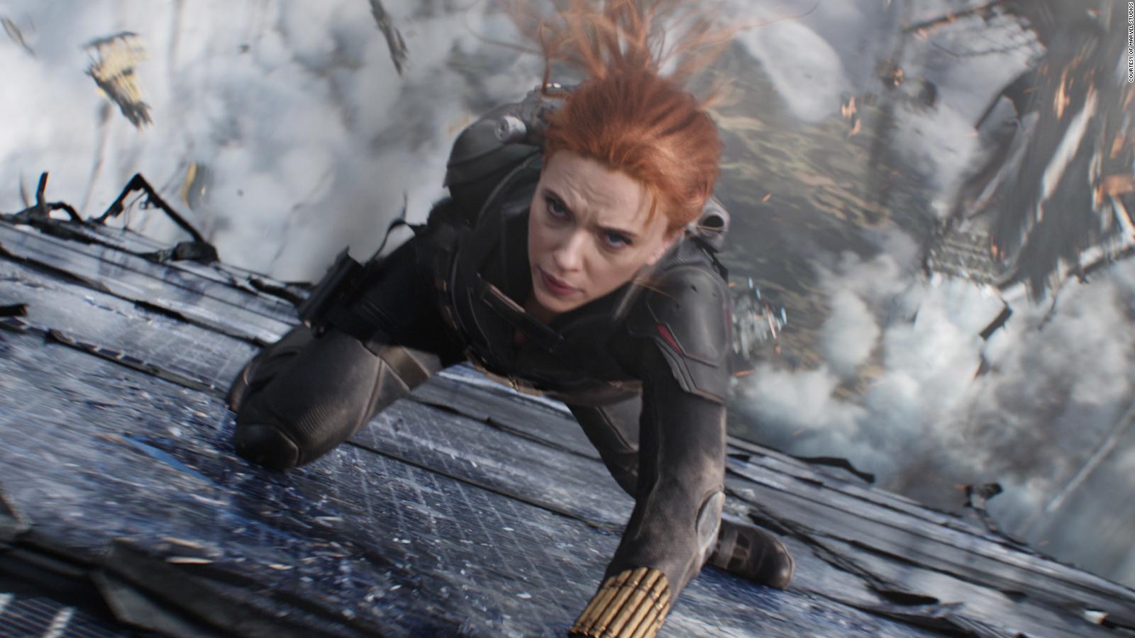 Scarlett Johansson y Disney acuerdan poner fin a la demanda