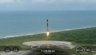 La nuova missione di SpaceX lancia 88 satelliti