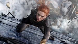 Finalizó la espera por el estreno de 'Black Widow'
