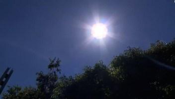 Calor extremo azota a EE.UU. y crece riesgo de incendios