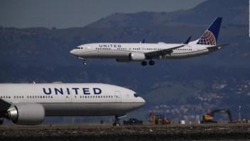 Boeing recibe pedido para fabricar cientos de aviones