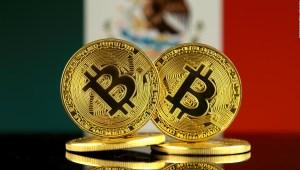 El bitcoin sufre revés por parte de México