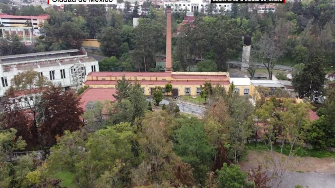 Abrirán la cuarta sección del Bosque de Chapultepec