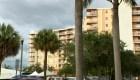 Evacúan edificio en North Miami Beach