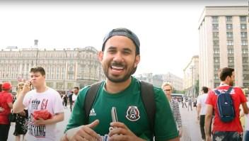 """Este """"youtuber"""" mexicano cuenta su nexo con el fútbol"""