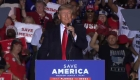 Trump exhibe 'desconocimiento' sobre pago de impuestos