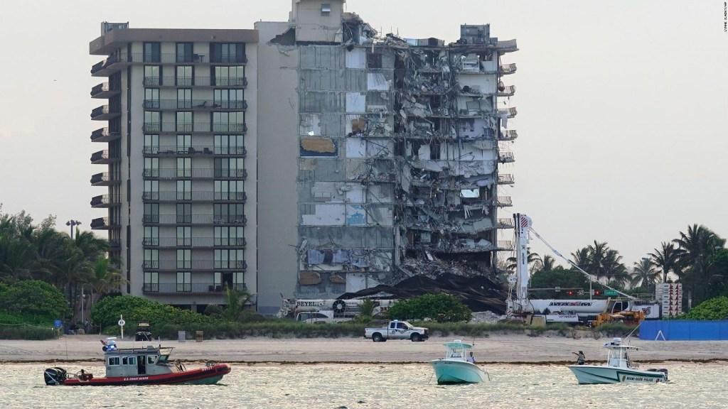 Miami edificio