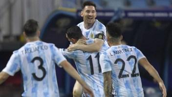 Copa América: lo que podemos esperar de las semifinales