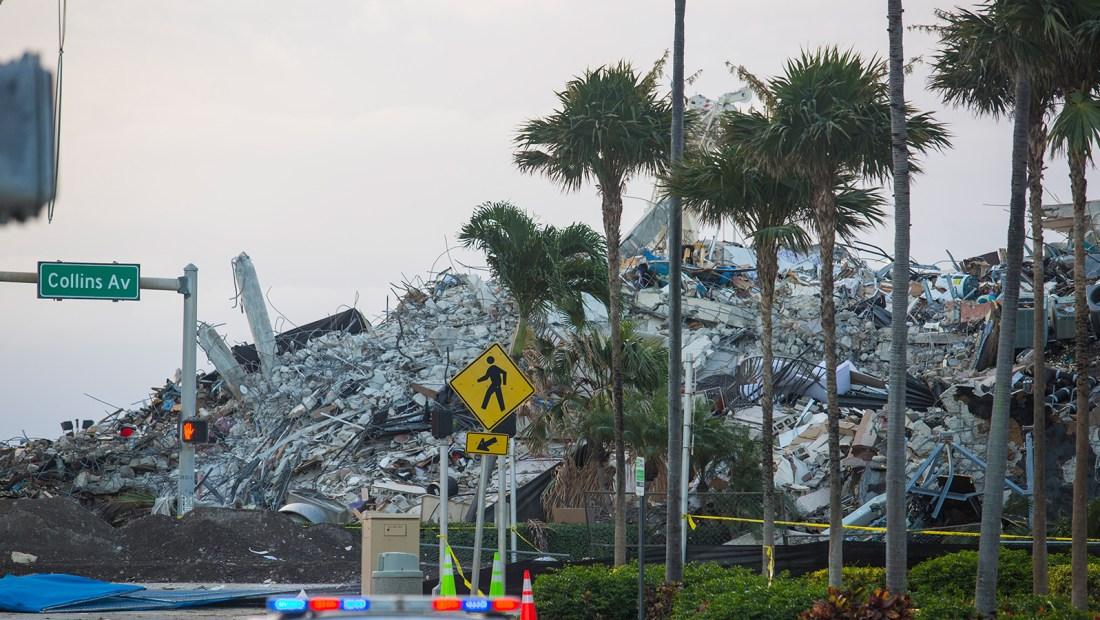 Miami víctimas