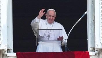 papa misa latín La evolución del estado de salud del papa Francisco