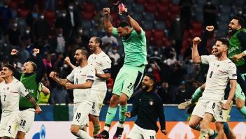 Italia es favorita ante España pero será un juego reñido