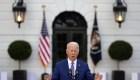 Biden: La mejor defensa contra el covid-19 es la vacuna