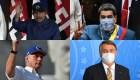 """Maduro, entre los """"depredadores de la libertad de prensa"""""""