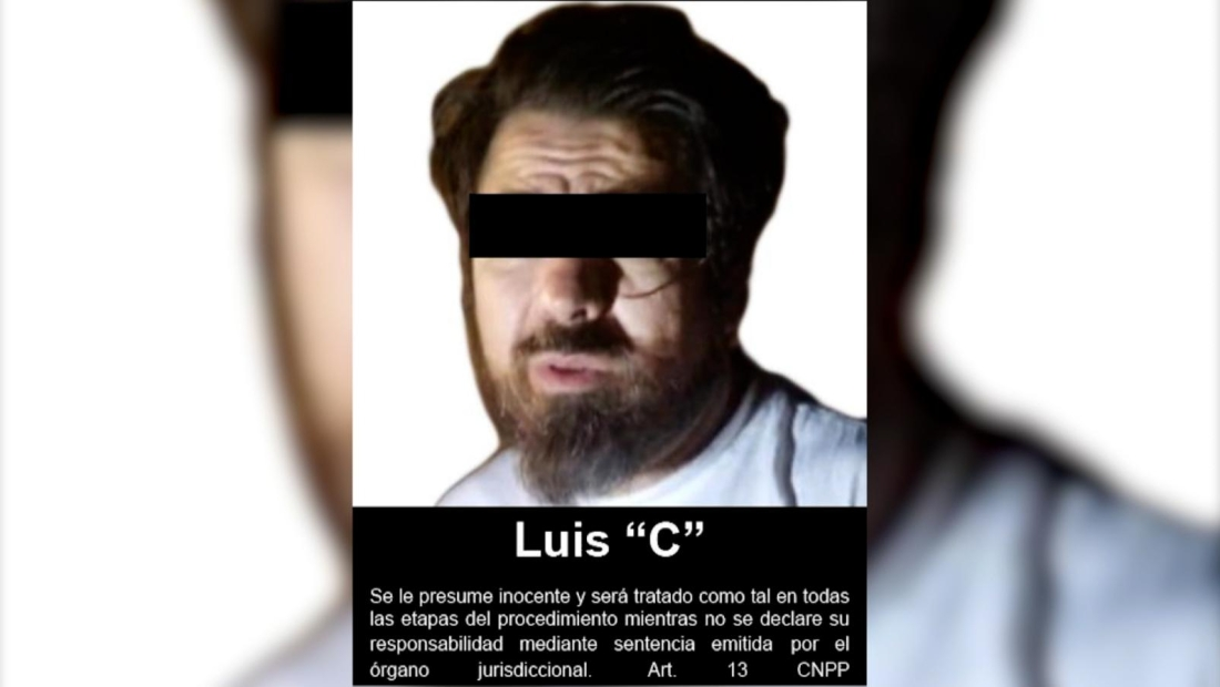 Luis Cárdenas Palomino enfrenta cargos por tortura
