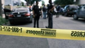 Más de 400 tiroteos durante fin de semana festivo en EE.UU.