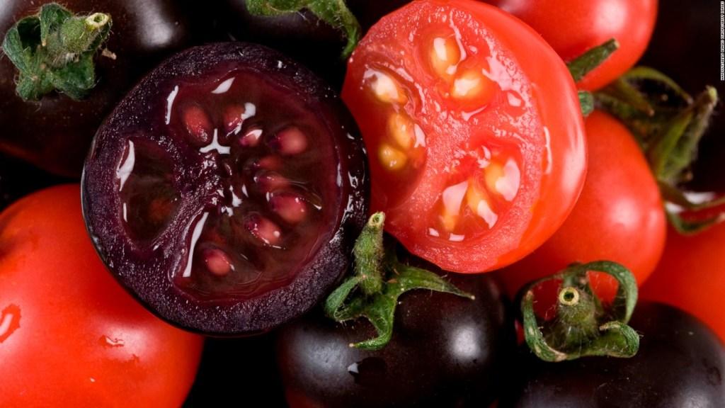 Por estas razones el tomate puede ser ideal para verano