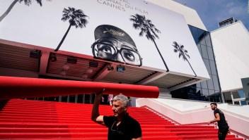 Festival de Cannes pedirá vacuna y prueba de covid-19