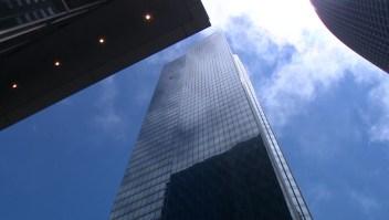 Hay preocupación por una lujosa torre de San Francisco