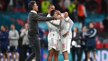 Lo que nos deja la eliminación de España de la Euro 2020