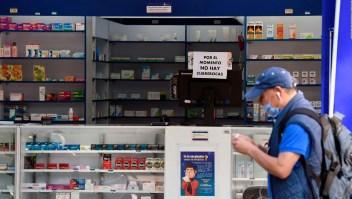 Denuncian retraso de 7 meses en compra de medicamentos