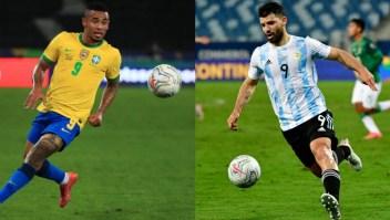 Brasil-Argentina: así se gestó la final de Copa América