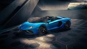 Últimos deportivos de gasolina de Lamborghini y Lotus