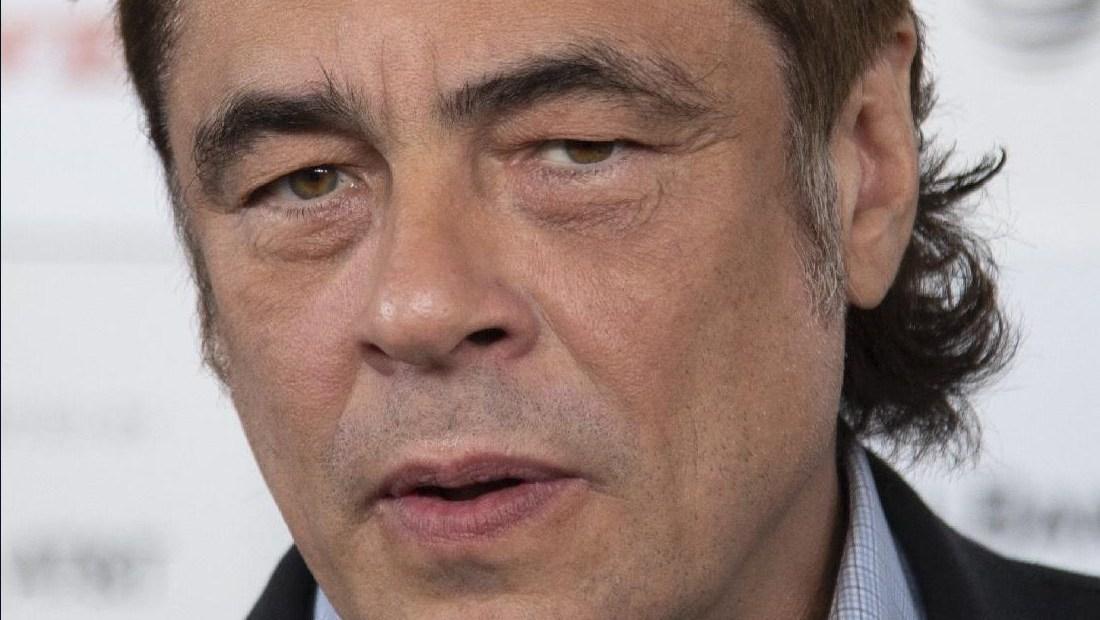 El actor Benicio Del Toro vuelve a trabajar con Soderbergh y Cheadle
