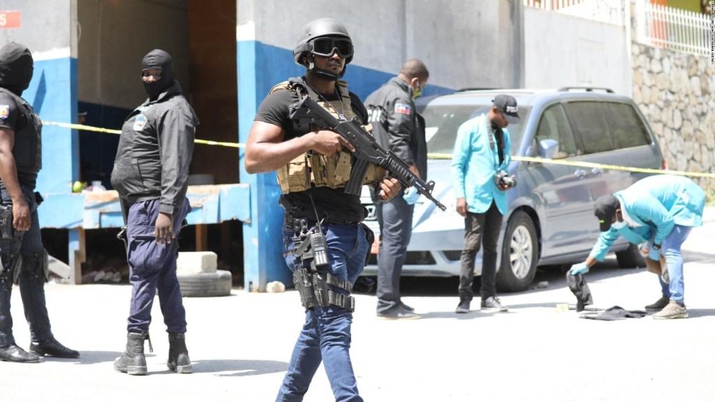 YTEmbajador de Haití insta al pueblo a mantener la calma