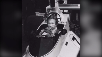 La vida de Carlos Reutemann