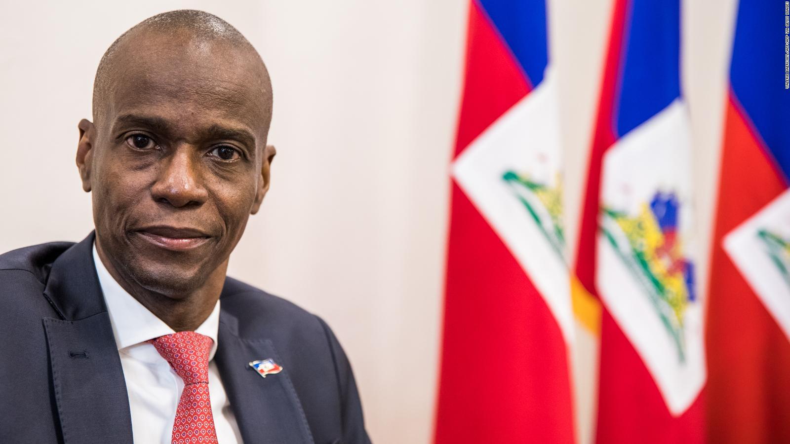 Quién era Jovenel Moïse, el asesinado presidente de Haití?