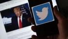 Trump demanda a 3 gigantes de las redes sociales