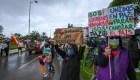 CIDH condena la violencia durante protestas en Colombia