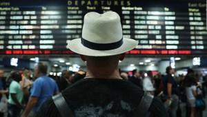 Los mejores y peores pasaportes en América Latina