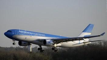Restricciones aéreas en Argentina impactarán economía