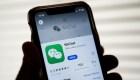 WeChat suspende el registro de nuevos usuarios