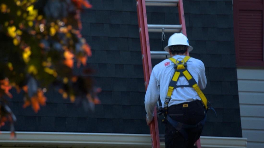 EE.UU. necesita trabajadores de la construcción