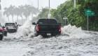EE.UU. tendrá más inundaciones costeras desde 2030