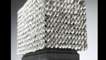 Exhibirán obra mexicana en emblemática plaza de Londres