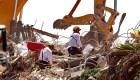 Asciende a 64 el número de muertos por colapso en Miami
