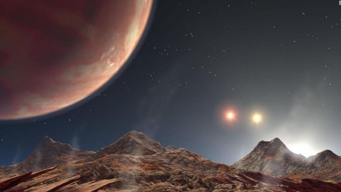 Si existen, alienígenas nos ven desde 1.715 estrellas