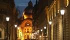 Las 5 ciudades europeas más baratas para turistas