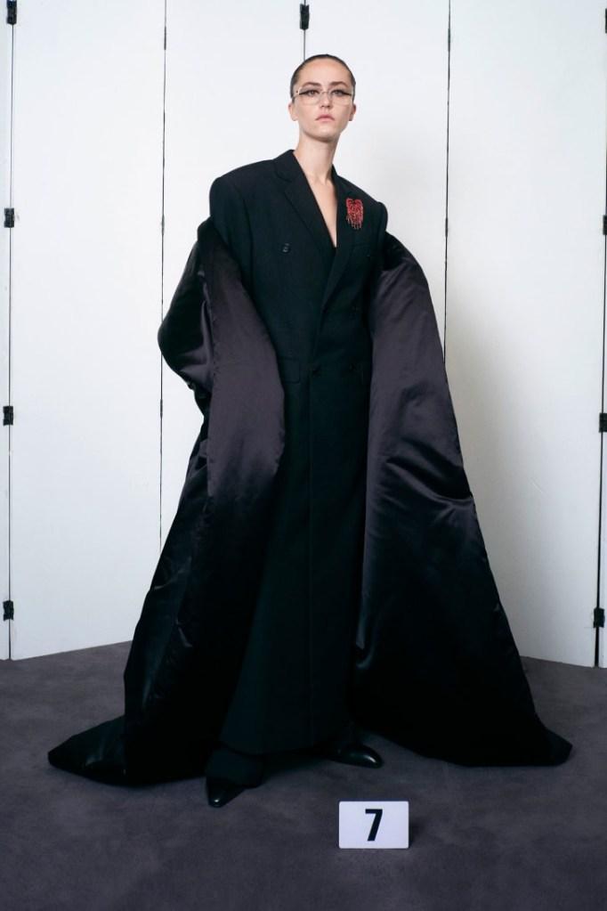 moda París